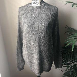 4 for $25☀️ASOS black oversized sweater